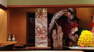 Photo of Japanese Restaurant Urasawa at 218 N Rodeo Dr, Beverly Hills, CA 90210, United States