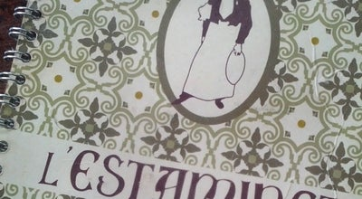 Photo of Belgian Restaurant L'Estaminet at Park 5, Bruges 8000, Belgium
