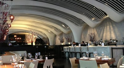 Photo of American Restaurant STK Midtown at 1114 Avenue Of The Americas, New York City, NY 10036, United States