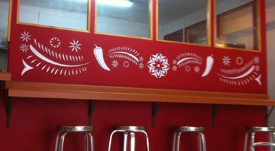 Photo of Restaurant Happy Taco at Galleguillos Lorca 1509, Antofagasta 1270042, Chile