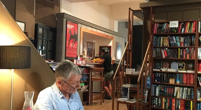 Photo of Restaurant Book In Bar at 4 Rue Joseph Cabassol, Aix-en-Provence 13100, France