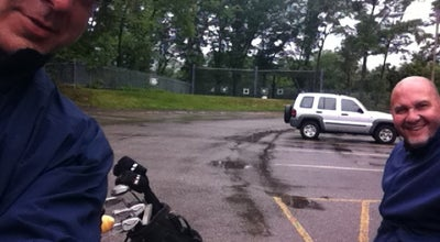 Photo of Golf Course Weequahic golf Course at Gruman Ave, Newark, NJ 07112, United States