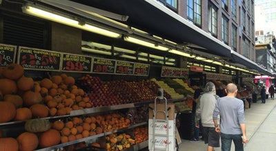 Photo of Grocery Store Westside Market at 84 3rd Ave, New York, NY 10003, United States