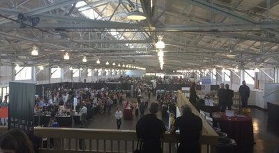 Photo of General Entertainment Fort Mason SF Vintner's Market at Marina Blvd, San Francisco, CA 94123, United States