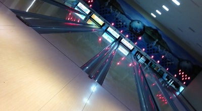 Photo of Bowling Alley Strike 12 - Boliche & Chopperia at Av. Beira Mar, Aracaju, Brazil