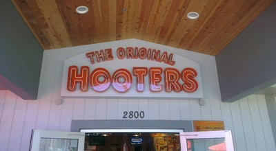 Photo of American Restaurant Hooters at 2800 Gulf To Bay Blvd, Clearwater, FL 33759, United States