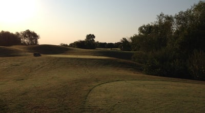 Photo of Golf Course Trails of Frisco Golf Club at 10411 Teel Parkway, Frisco, TX 75033, United States