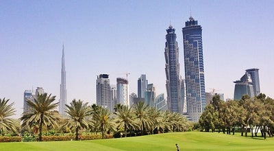 Photo of Park Safa Park حديقة الصفا at Intesection Of Sh. Zayed Road And Al Wasl Road, Jumeirah AE, United Arab Emirates