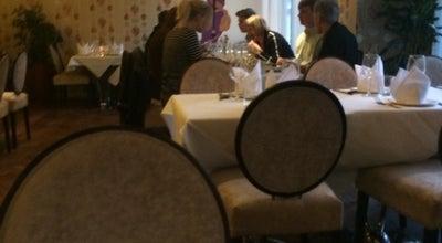 Photo of Indian Restaurant Myristica Restaurant Park Street at 51 Park Street, Bristol BS1 5NT, United Kingdom