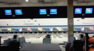 Photo of Bowling Alley AMF Southwest Lanes - CA at 3610 Wible Rd, Bakersfield, CA 93309, United States