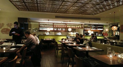 Photo of Indian Restaurant Masala Zone Islington at 80 Upper Street, London N1 0NJ, United Kingdom
