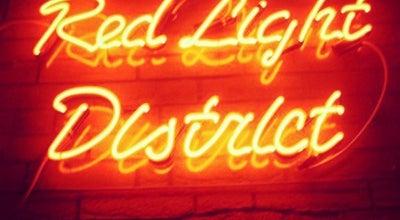 Photo of Neighborhood Red Light District / De Wallen at Oudezijds Voorburgwal, Amsterdam 1012, Netherlands