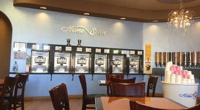 Photo of Restaurant HomeSpun Yogurt at Safeway Shopping Center, Lincoln, CA 95648, United States