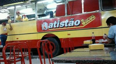 Photo of Restaurant Batistao Sucos at Avenida Visconde De Souza Franco 166, Belem 66053-000, Brazil
