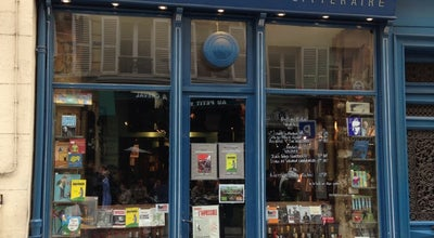 Photo of Wine Bar La Belle Hortense at 31, Rue Vielle Du Temple, Paris 75004, France
