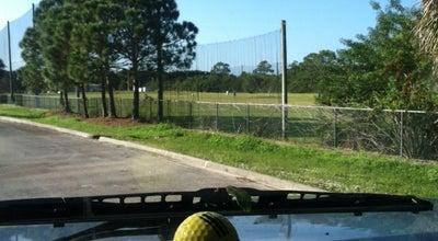 Photo of Golf Course gulf coast driving range at 9000 Williams Rd, Estero, FL 33928, United States