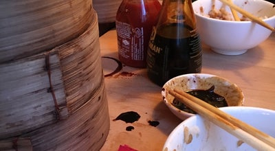 Photo of Dim Sum Restaurant Dim Sum Cantine at 32 Rue Camille Pelletan, Levallois 92300, France