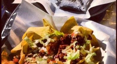 Photo of Mexican Restaurant Boojum at Millennium Walkway, Dublin Dublin 1, Ireland