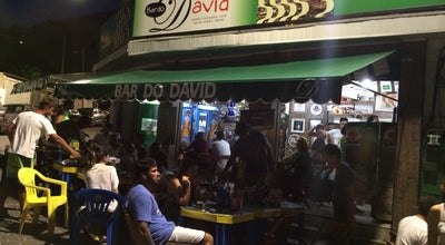 Photo of Bar Bar do David at Ld. Ary Barroso, 66, Rio de Janeiro 22010-060, Brazil