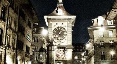 Photo of Monument / Landmark Zytglogge at Zytgloggelaube, Bern 3011, Switzerland
