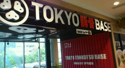 Photo of Food TOKYO豚骨BASE MADE by 博多一風堂 ペリエ海浜幕張店 at 美浜区ひび野2-110, 千葉市 261-0021, Japan
