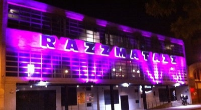 Photo of Nightclub Razzmatazz at C. Almogàvers, 122, Barcelona 08018, Spain