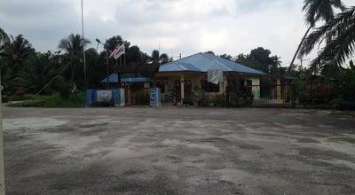 Photo of Library Perpustakaan Awam Sabak Bernam at Malaysia