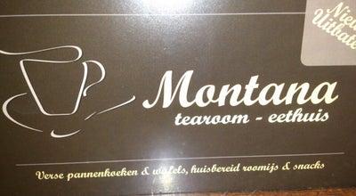 Photo of Tea Room Montana at Brugstraat 41, Geraardsbergen 9500, Belgium
