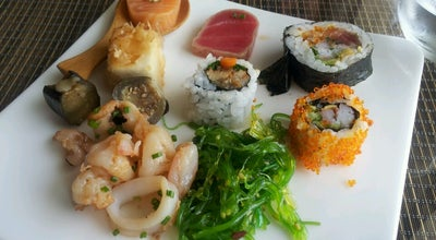 Photo of Japanese Restaurant Hashi at Armani Hotel Dubai, Emaar Blvd, United Arab Emirates
