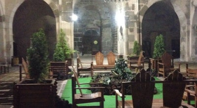 Photo of Historic Site Zinciriye Medresesi at Aksaray, Turkey
