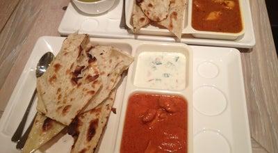 Photo of Indian Restaurant Bombay Express at Vodičkova 16, Prague 110 00, Czech Republic