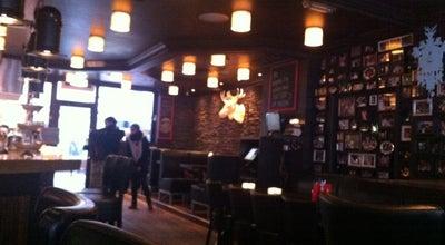 Photo of American Restaurant GRAFFI / Sentrum at Olav Tryggvasons Gate 24, Trondheim 7011, Norway