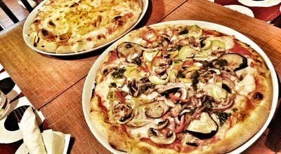 Photo of Italian Restaurant Pizza Roma-it at شارع جوزف, Luxor 71111, Egypt