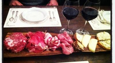 Photo of Sandwich Place La Prosciutteria at Via Dei Neri 54, Firenze 50100, Italy