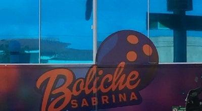 Photo of Bowling Alley Boliche Sabrina at Brazil