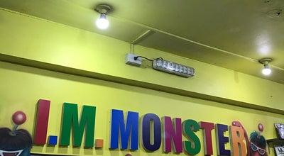 Photo of Arcade I.M. Monster at Balibago, Angeles City, Philippines