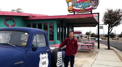 Photo of Diner Mr. D'z Route 66 Diner at 105 E Andy Devine, Kingman, AZ 86401, United States
