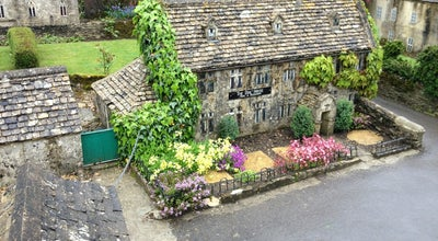 Photo of Monument / Landmark The Model Village at Rissington Road, Bourton-on-the-Water GL54 2AF, United Kingdom