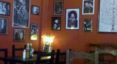 Photo of French Restaurant Cozinha de Bistro at Rua Ferreira Cantao Nº 278, Belem 66015280, Brazil