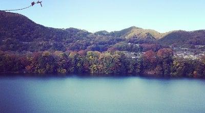Photo of Lake 津久井湖 at 緑区根小屋162, 相模原市 252-0153, Japan