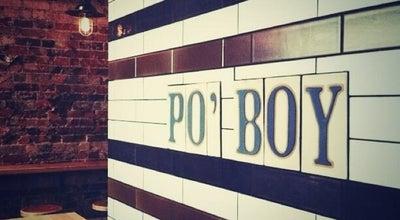 Photo of American Restaurant Po' Boy Quarter at 295 Smith St, Fitzroy, Vi 3065, Australia