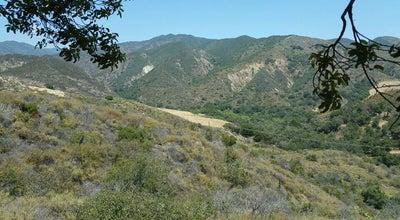 Photo of Trail Dove Canyon at Rancho Santa Margarita, CA 92688, United States
