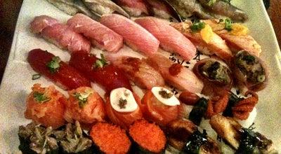 Photo of Japanese Restaurant Mitsuba at R. S. Francisco Xavier, 170, Rio de Janeiro 20550-012, Brazil