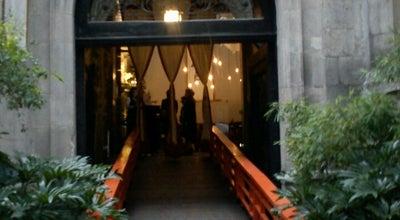 Photo of Japanese Restaurant Omiya at Colima 168, Cuauhtémoc 06700, Mexico