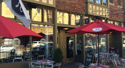Photo of Italian Restaurant Pi Pizzeria at 6144 Delmar Blvd, Saint Louis, MO 63112, United States