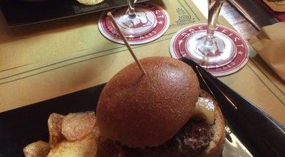 Photo of Italian Restaurant Lambiczoon at Via Friuli 46, Milan 20135, Italy