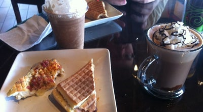 Photo of American Restaurant The Coffee Loft at 5025 North Tamiami Trail, Sarasota, FL 34234, United States