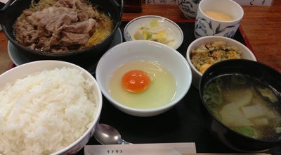 Photo of Food 松木家 at 円山町6-8, 渋谷区 150-0044, Japan