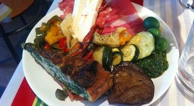 Photo of Italian Restaurant Da Mimmo at 148 North Strand, Dublin 333 3333, Ireland