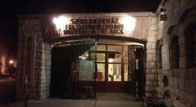 Photo of History Museum Sziklakórház at Lovas Út 4/c., Budapest 1012, Hungary